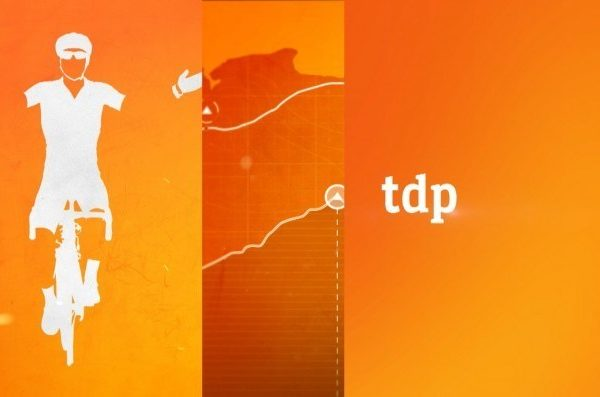 TDP Teledeporte TVE