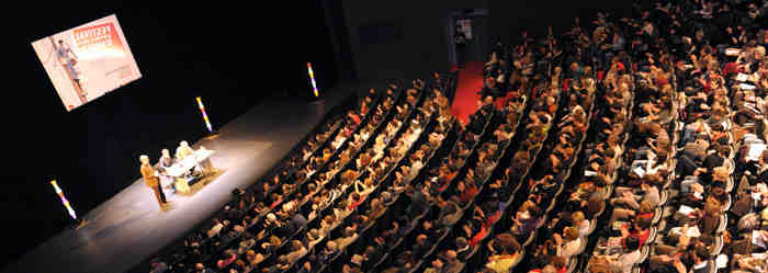 Cine - Angers: no habrá películas en cines para el festival Premiers Plans 2021