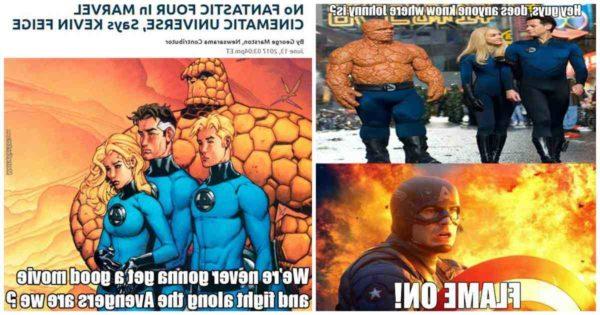 Marvel's Fantastic Four: todo lo que sabemos sobre el debut en MCU del equipo de superhéroes