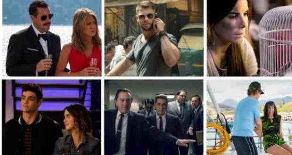 Novedades en Netflix y Top 10: 15 de enero de 2021