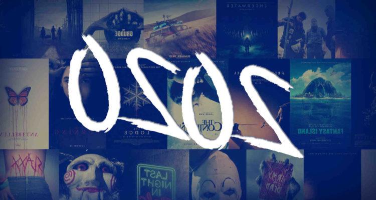 Retrospectiva: las cinco películas que marcaron 2020