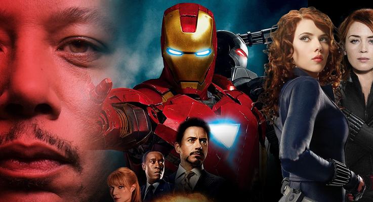 Marvel Studios anuncia ASSEMBLED, una mirada entre bastidores a la creación del universo cinematográfico de Marvel