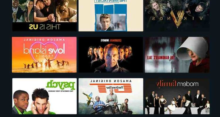 Una plataforma gratuita para ver películas.