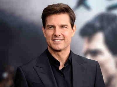 Así salvó Tom Cruise la vida de una compañera en pleno rodaje de Cocktail