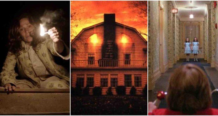 La escalofriante historia real que inspiró 'Al final de la escalera', una de las mejores películas sobre fantasmas