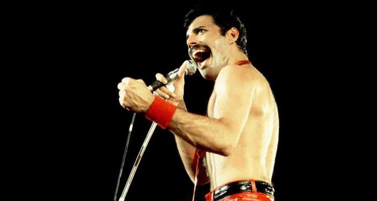 El truco de 'Bohemian Rhapsody' para engañarnos con la voz de Freddie Mercury
