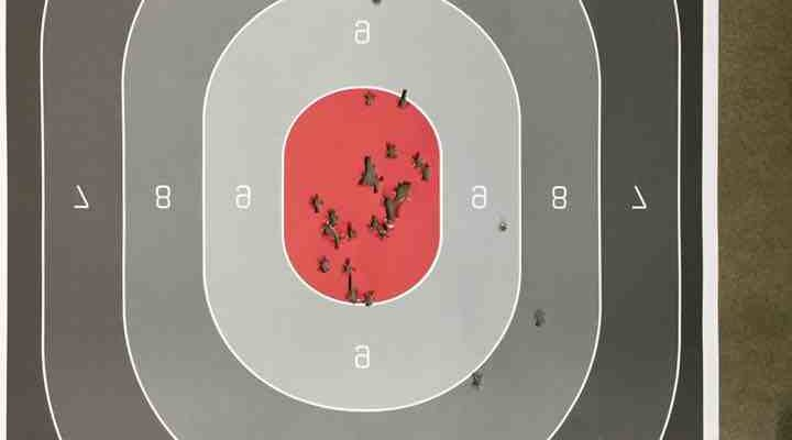 La violación que acabó con la carrera de Kelly McGillis, la estrella femenina de 'Top Gun'