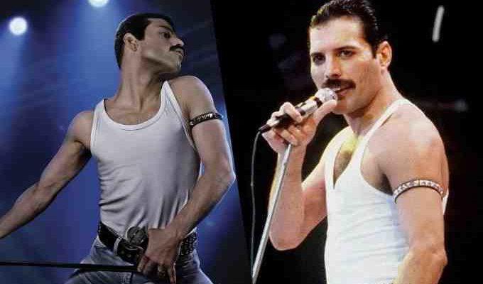 Las mentiras y verdades que esconde 'Bohemian Rhapsody'