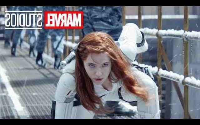Marvel demuestra con su tráiler que no tiene rival a la hora de emocionar a sus fans