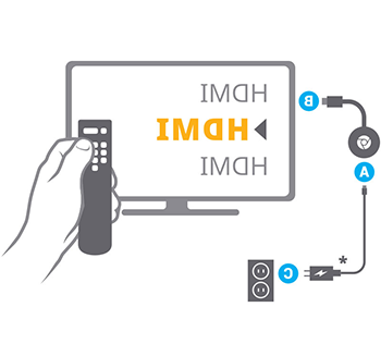 ¿Cómo conectar Google Nest Mini a Smart TV?