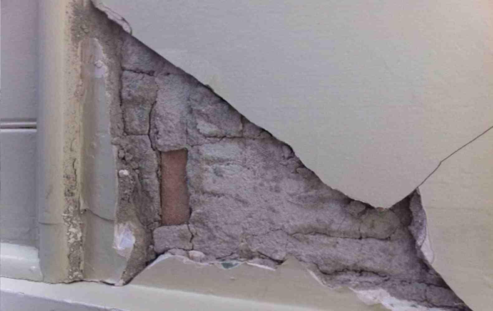 ¿Cómo se hace para remover asbesto?