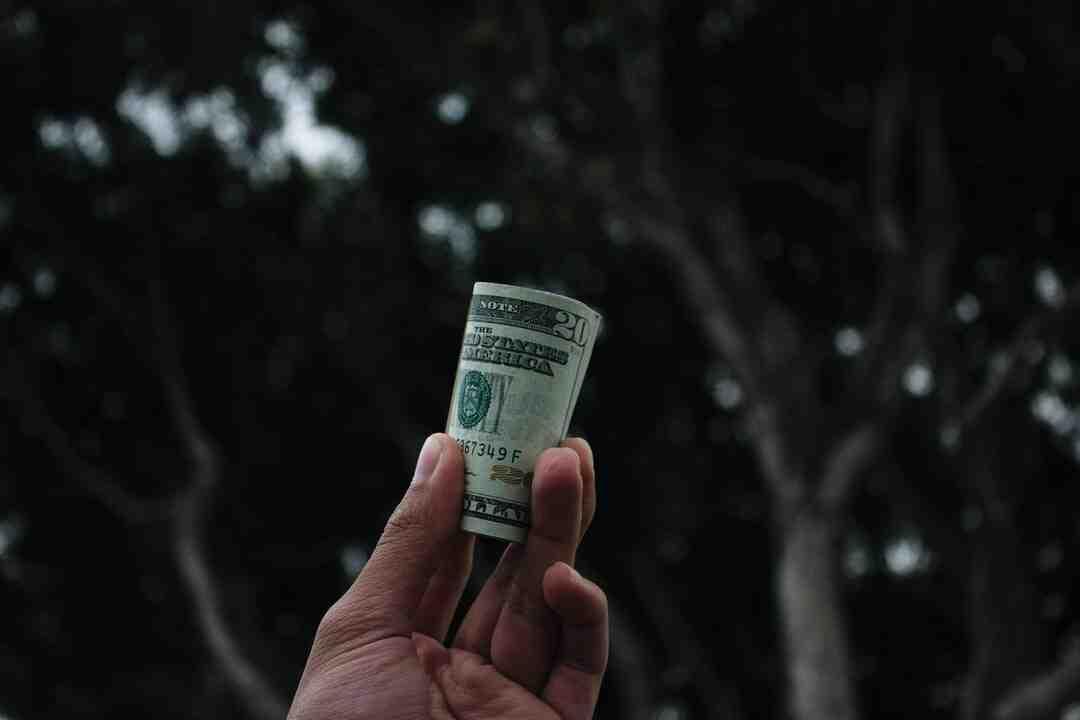 ¿Dónde colocar el dinero para que se multiplique?