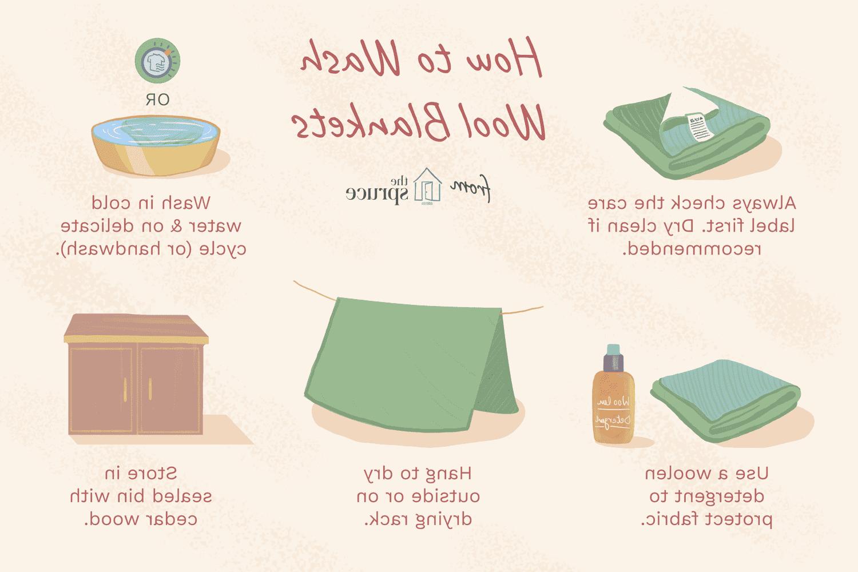 ¿Qué capacidad de lavarropas para lavar acolchados?