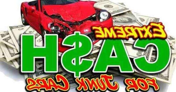 Como Fazer Dinheiro com Carro Sucateado