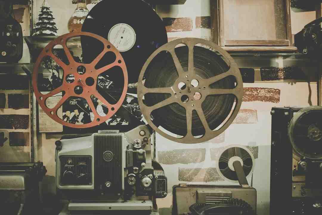 Como Fazer um Filme Simples