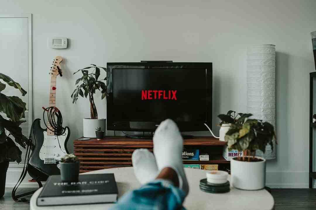 ¿Cómo tener Netflix gratis por 30 días?