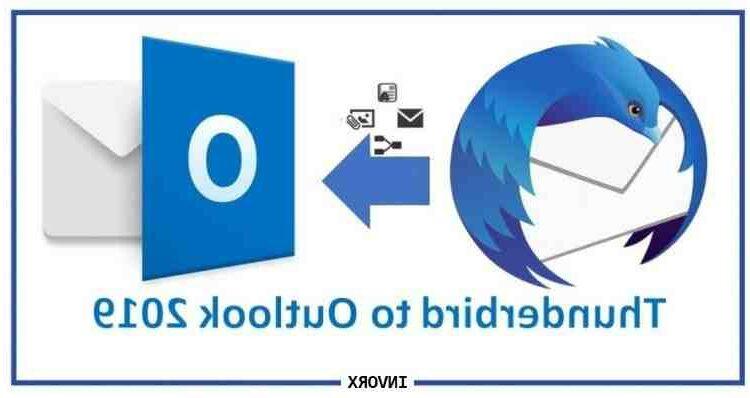 Como Migrar do Thunderbird para o Microsoft Outlook