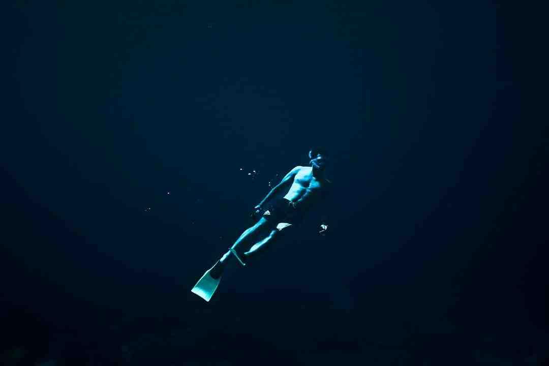 Como Nadar e Mergulhar no GTA V