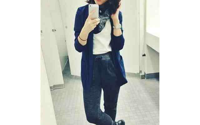 Como Tirar Uma Selfie No Espelho
