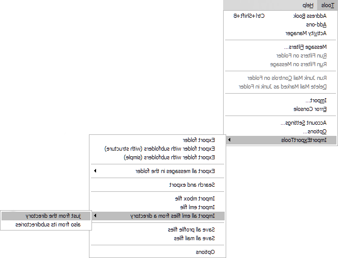How do I use Thunderbird Address Book?