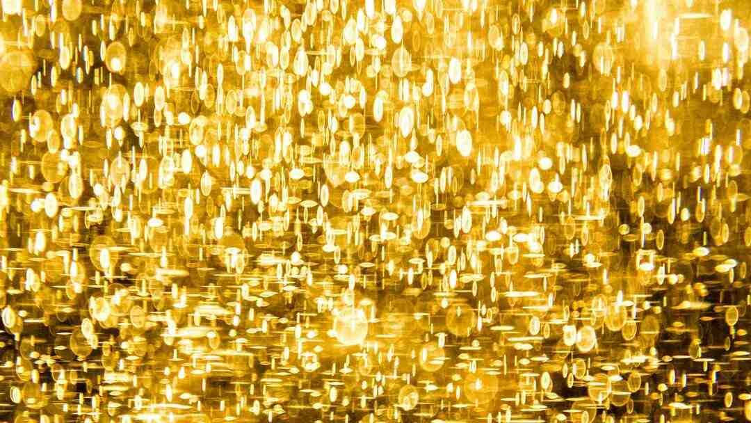 Quanto é 4 gramas de ouro?